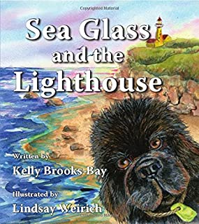 Sea Glass and the Lighthouse
