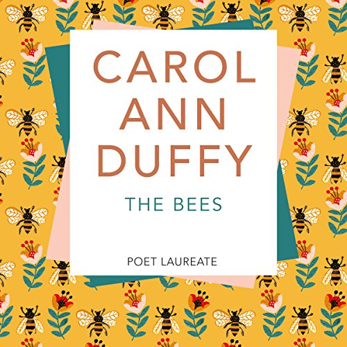 The Bees audiobook cover art
