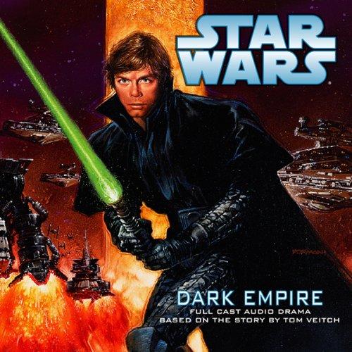 Star Wars: Dark Empire (Dramatized) cover art