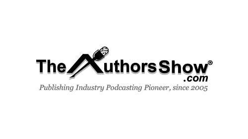 『The Authors Show』のトップ画像