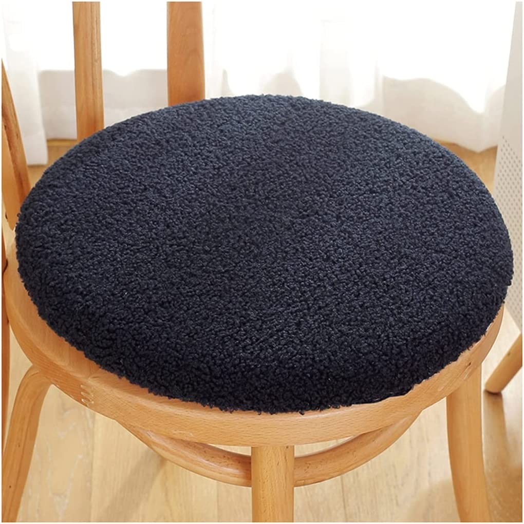 Round Seat Cushion Outdoor Indoor Memory Cushions Foam High material Ranking TOP9 De Chair