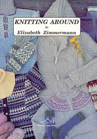 Image OfKnitting Around: Or Knitting Without A License