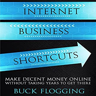 Internet Business Shortcuts audiobook cover art