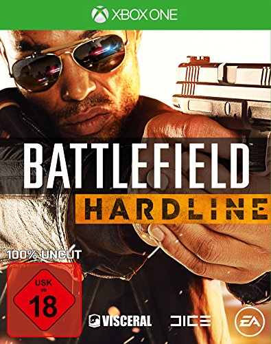 Battlefield Hardline - [Xbox One]