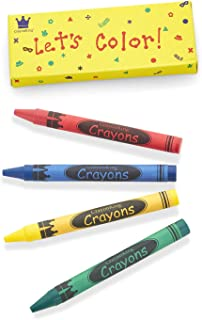 little crayons