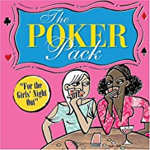 The Poker Pack: For the Girls' Night Out