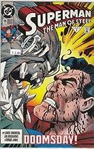 Superman the Man of Steel: Doomsday!, Vol 1, No 19