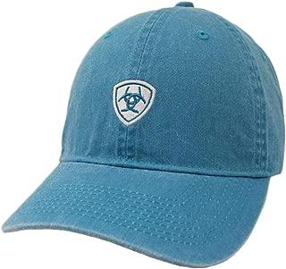ARIAT Ladies Turquoise Adjustable Cap