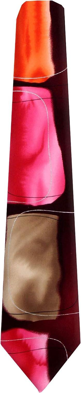 JG-7758 Price reduction shop - Jerry Garcia Mens Fashion Silk Necktie Brand Designer
