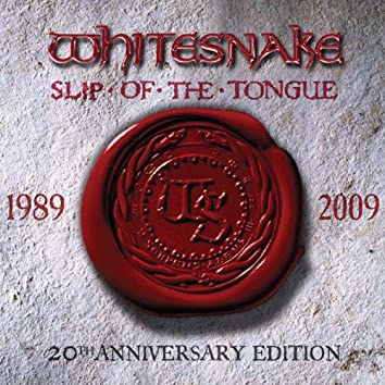 Slip of the Tongue (20th Anniversary Expanded Edition)