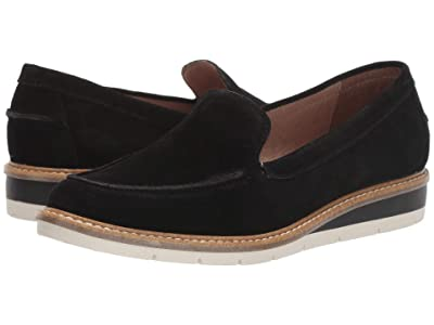 Me Too Athens (Black Suede) Women