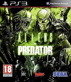 Aliens Vs Predator (PS3) (2010) - PlayStation 3