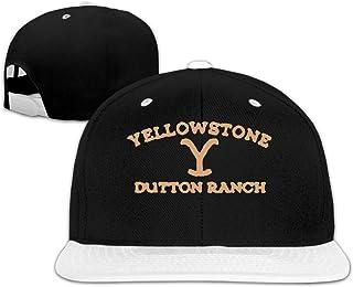 キャップ 平らつば帽子 コットン 春 夏 秋 無地 純綿製 紫外線対策
