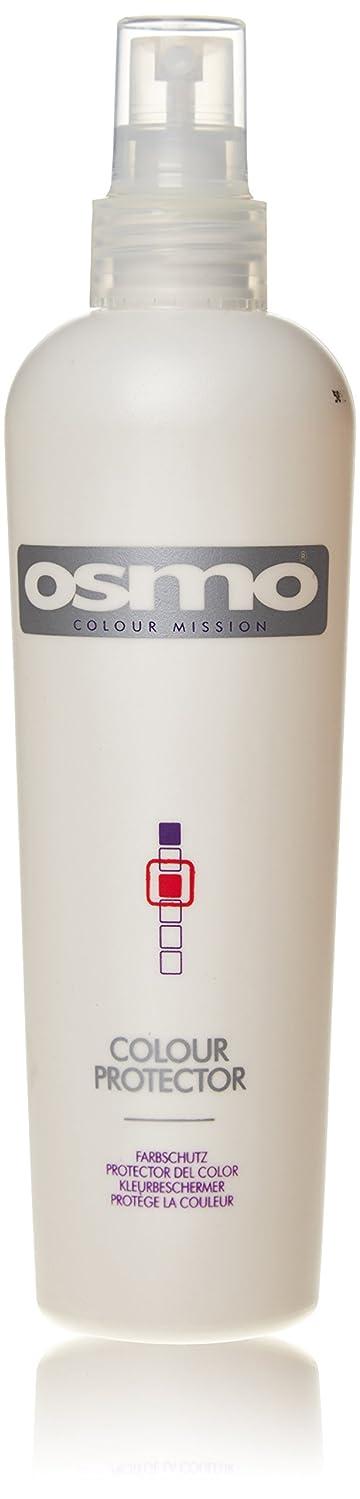 自治的しわ踏みつけOsmo Essence オスモカラープロテクタースプレー - 250mLの8.45fl.oz 8.5オンス
