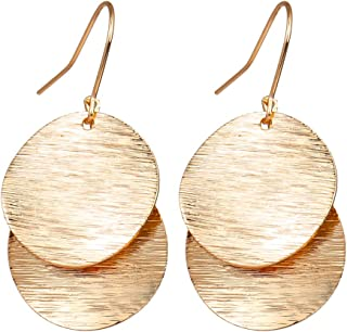 DobuyMall Women Earring Lightweight Statement Earrings