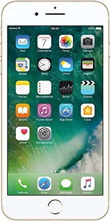 Apple iPhone 7 Dorado 32 GB (Renewed)