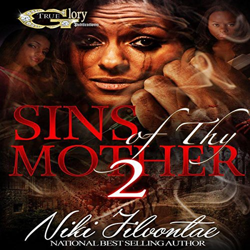 Sins of Thy Mother 2 audiobook cover art