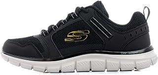 حذاء رياضي للرجال من سكيتشرز 232001-BKGD
