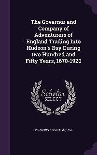 hudson bay adventures