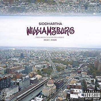 Williamsburg (feat. Mari)