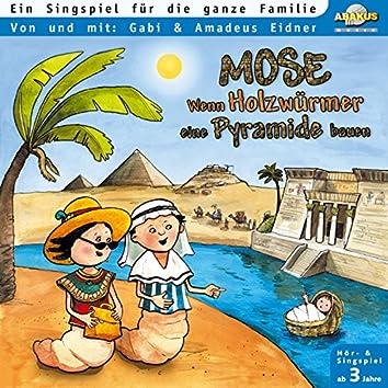 Mose (Wenn Holzwürmer eine Pyramide bauen)