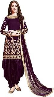 Ready To Wear Designer Tapeta Silk Heavy Real Mirror Neck Embroidery Work Santoon Straight Salwar Kameez Suit Net Dupatta Punjabi Indian Wedding Women Ethnic Party Wear Dress 8657