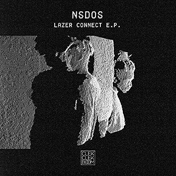 Lazer Connect - EP
