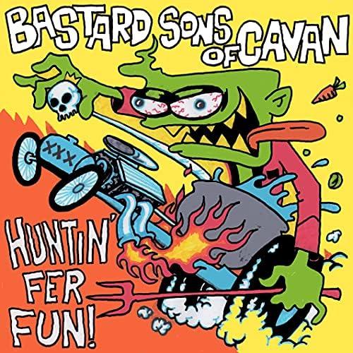 Bastard Sons of Cavan