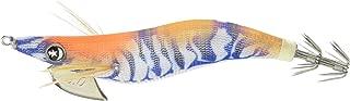 釣研(TSURIKEN) 艾基斯塔 3.0号 淡橙色海藻