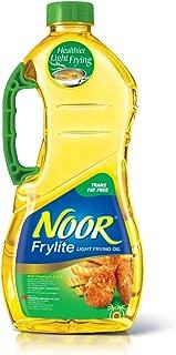Noor Blended Oil Pet Frylite - 1.8 Liter