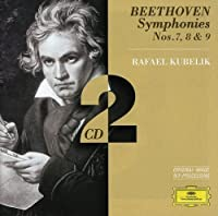 Beethoven: Symphonies Nos. 7, 8 & 9 by Helen Donath (2008-05-21)