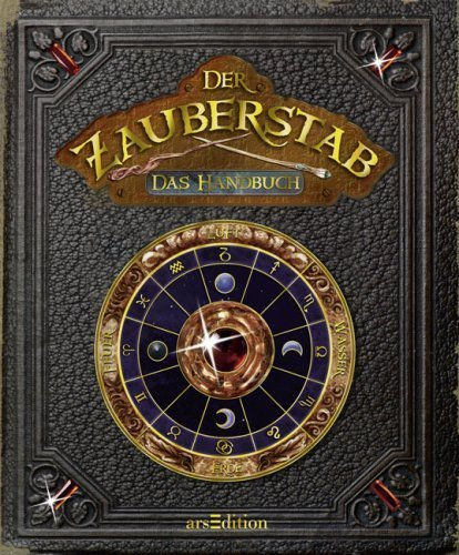Der Zauberstab: Das Handbuch von Masessa. Ed (2007) Gebundene Ausgabe