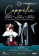 Copp,lia-The Bolshoi Ballet HD Collection