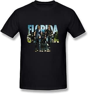 KEIKO Men's Florida Georgia Line T-Shirts