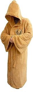 Groovy Jedi-bathrobe Robe de chambre Homme