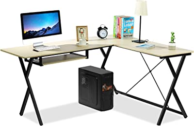 "Amazon.com: Sedeta Gaming Desk, 47"" Gaming Table, E-Sports"