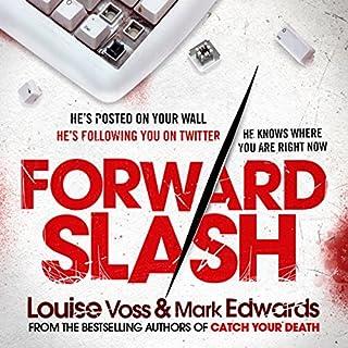 Forward Slash cover art