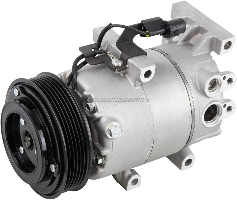 For Kia 一部予約 Soul 好評受付中 1.6L w Automatic Control 2012-13 Compressor AC Temp