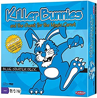 Best killer rabbits card game Reviews