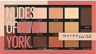 Maybelline Maybelline Nudes Of New York Eyeshadow Palette (3600531592974)