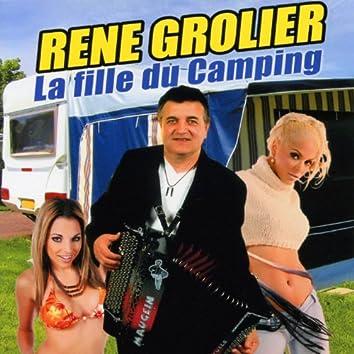 La Fille Du Camping