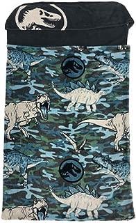 Jurassic World Movie Kids Step-in Blanket