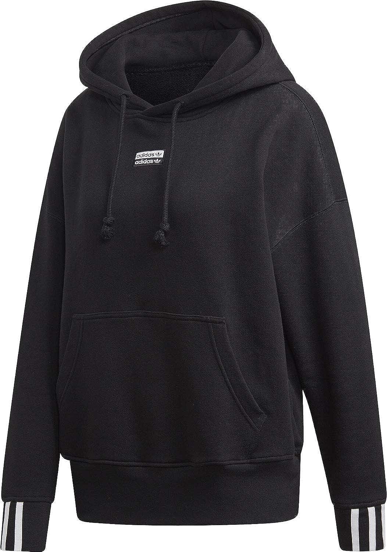 Adidas Damen Vocal Hoodie Sweatshirt