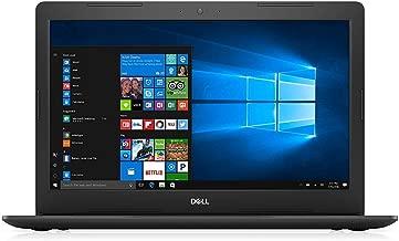 Dell Inspiron 15 5000, 2019 Flagship 15.6 inch Full HD Laptop, AMD 4-Core Ryzen 5 2500U up to 3.6GHz, 8GB DDR4, 512GB PCIe SSD, 1TB HDD, AMD Radeon Vega 8 MaxxAudio HD Webcam HDMI WiFi BT 4.1 Win 10