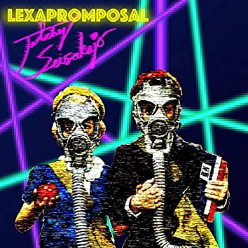 Lexapromposal