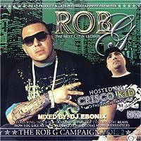 Rob G Campaign 2