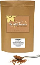 Be Still Farms Organic Einkorn Wheat Berries (5lb) Organic Farro Grain for Farro Flour - Einkorn Berries - Virgin Wheat - Organic Wheat Berries Bulk for Wheat Berry Bread - Bulk Farro Whole Grain