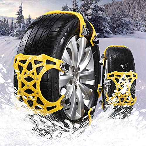 Best buying snow chains