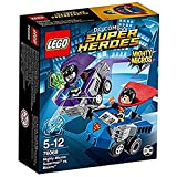 LEGO Super Heroes - Mighty Micros: Superman vs. Bizarro (76068)...
