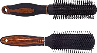 Confidence Professional Hair Brush with Comb Hair Styling Tool for Boys and Girls
